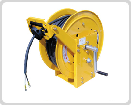 Cord Reel (ALM-SK Type)